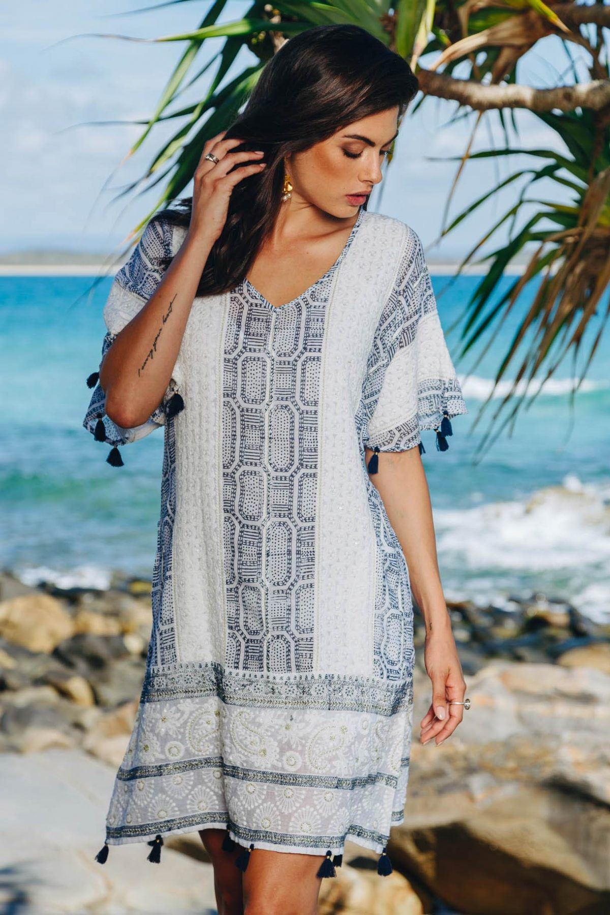 Lulasoul Bahama Dress collection August 2019