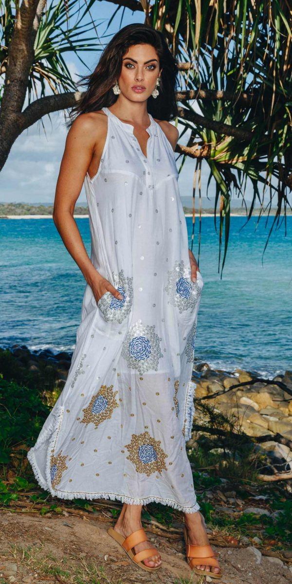 Lulasoul Bonito Maxi collection October 2019