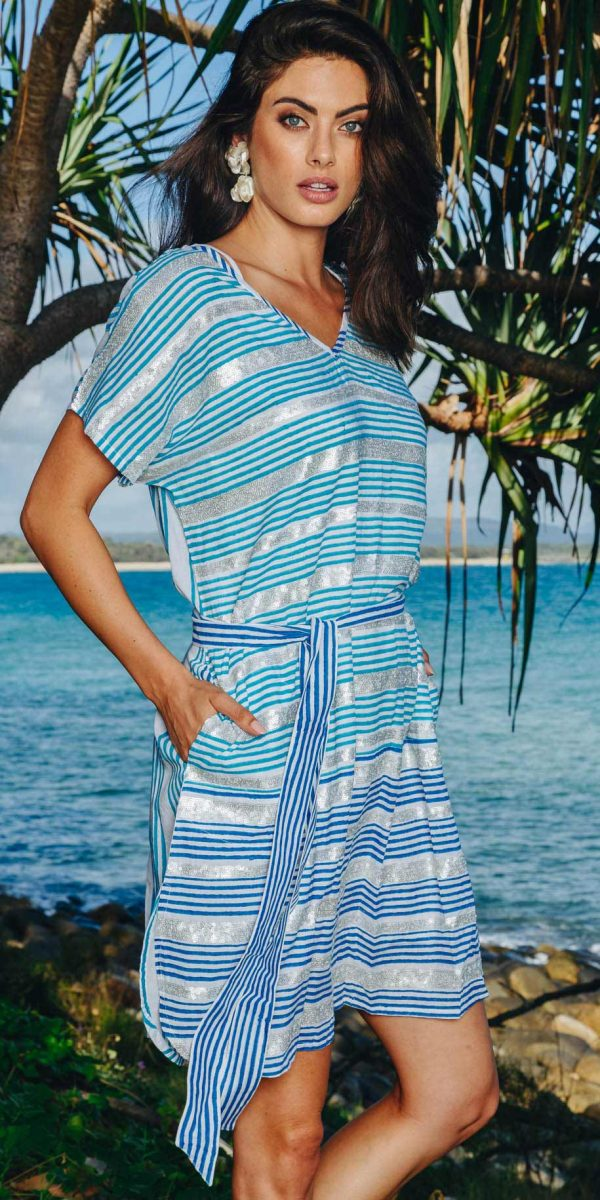 Lulasoul Dazzle Dress collection October 2019