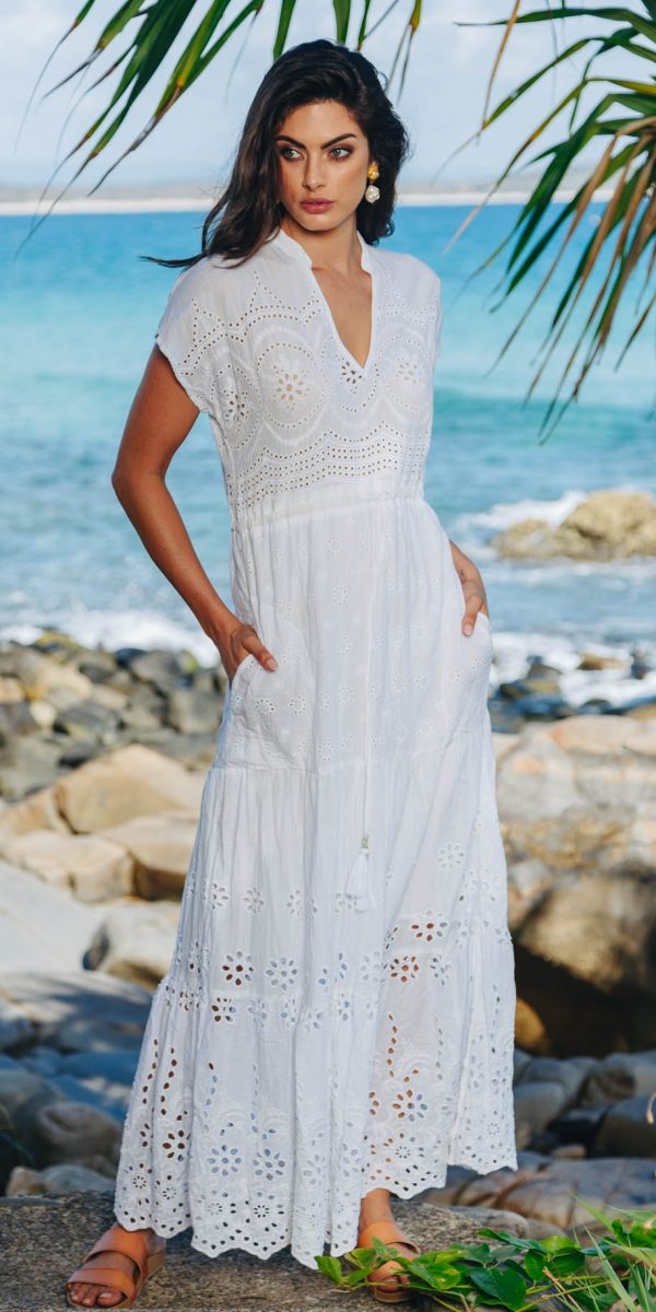 Lulasoul Floreana Maxi collection September 2019