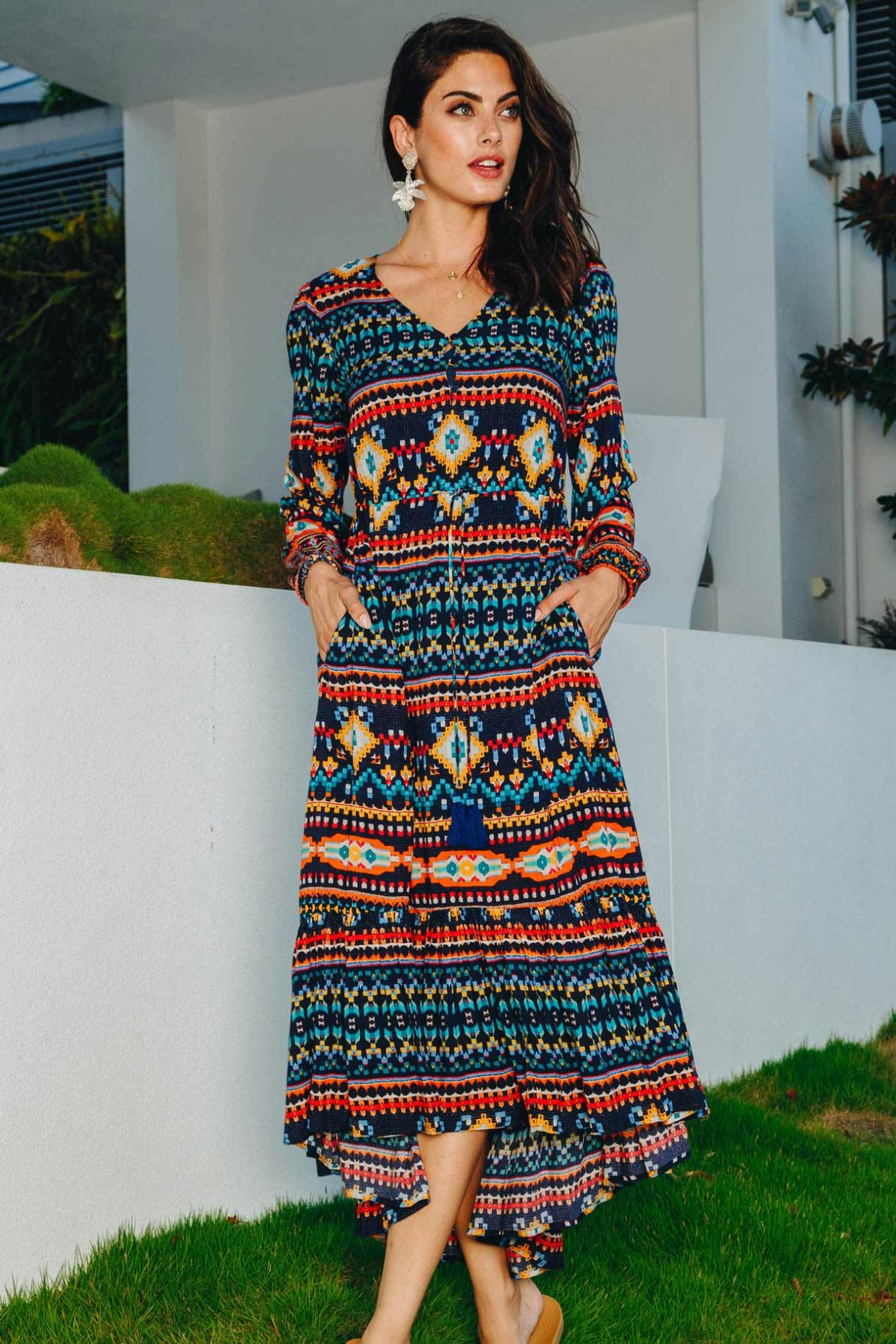 Lulasoul Jose Maxi collection July 2019