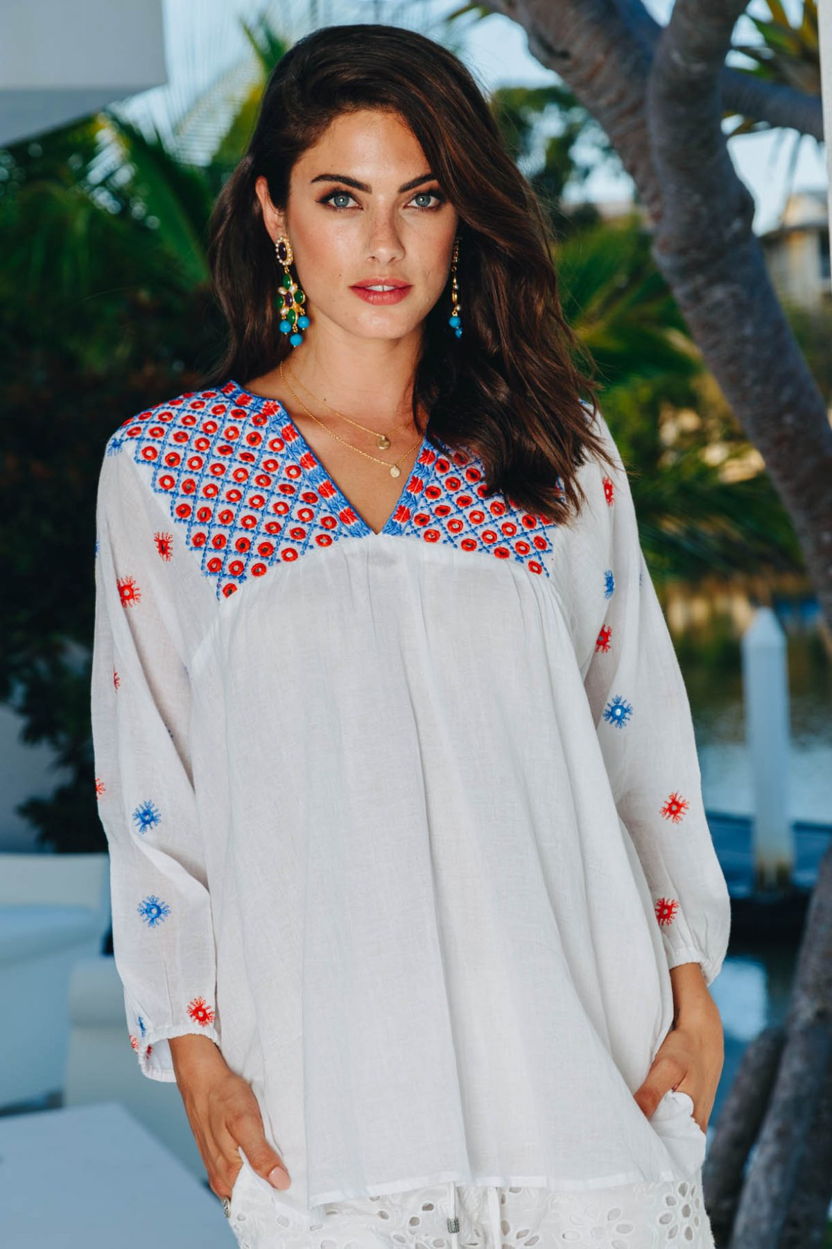 Lulasoul Lima Top collection July 2019