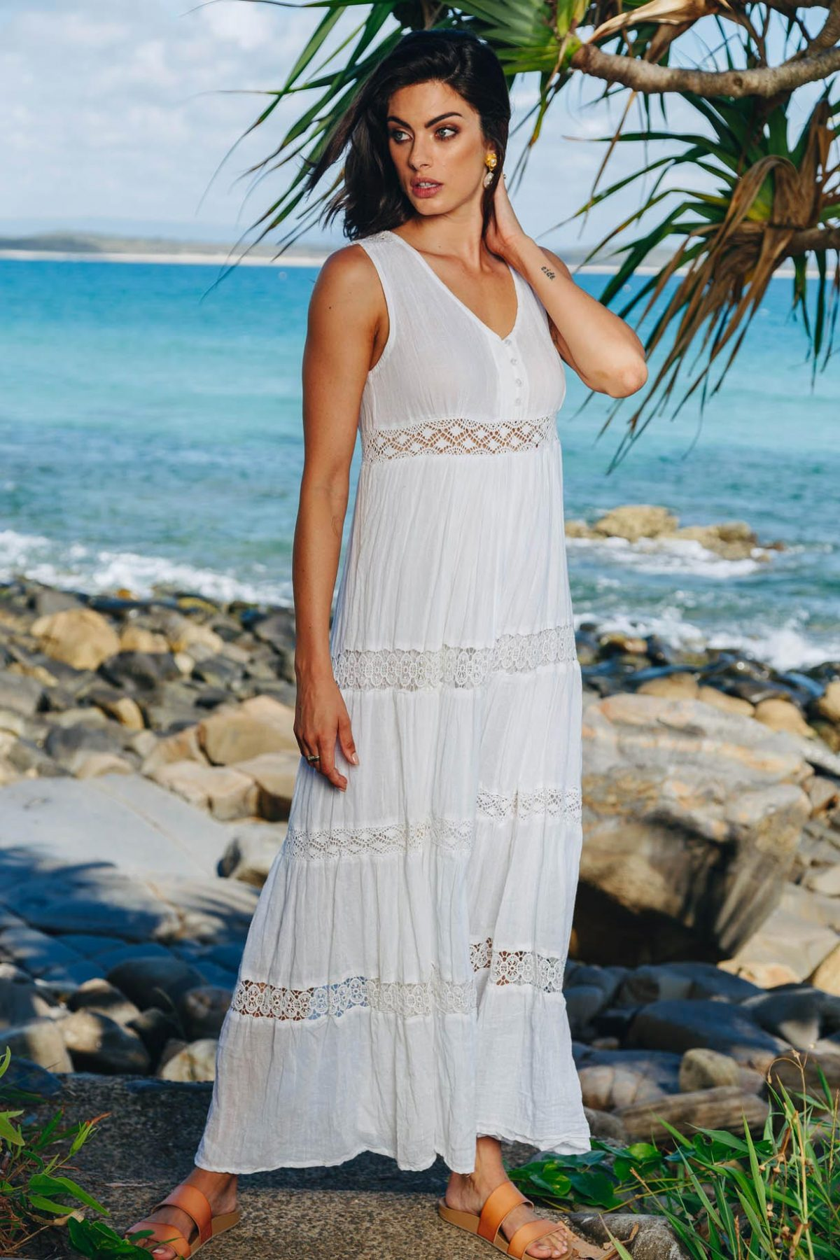 Lulasoul Mila Maxi collection September 2019