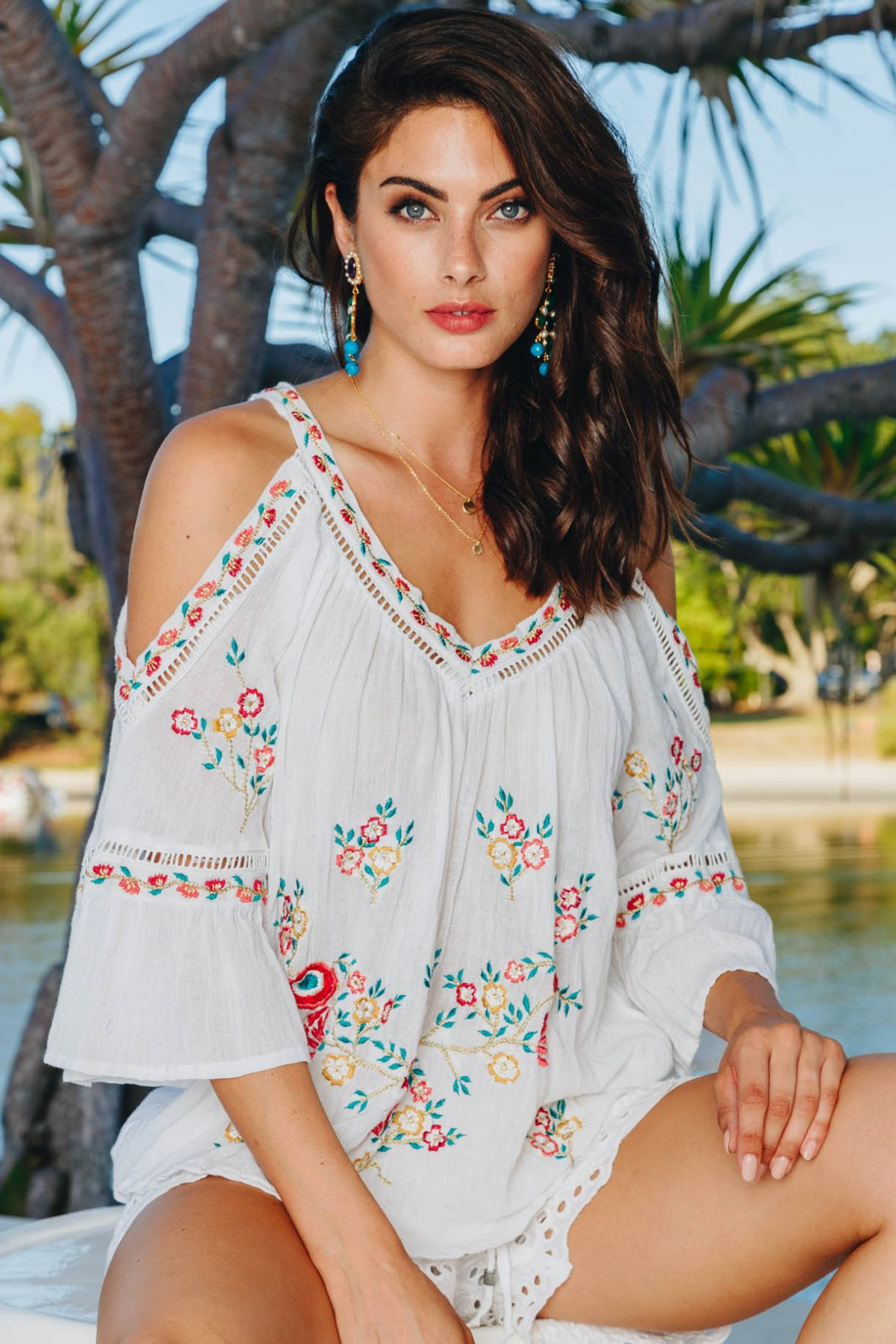 Lulasoul Salvador Top collection August 2019