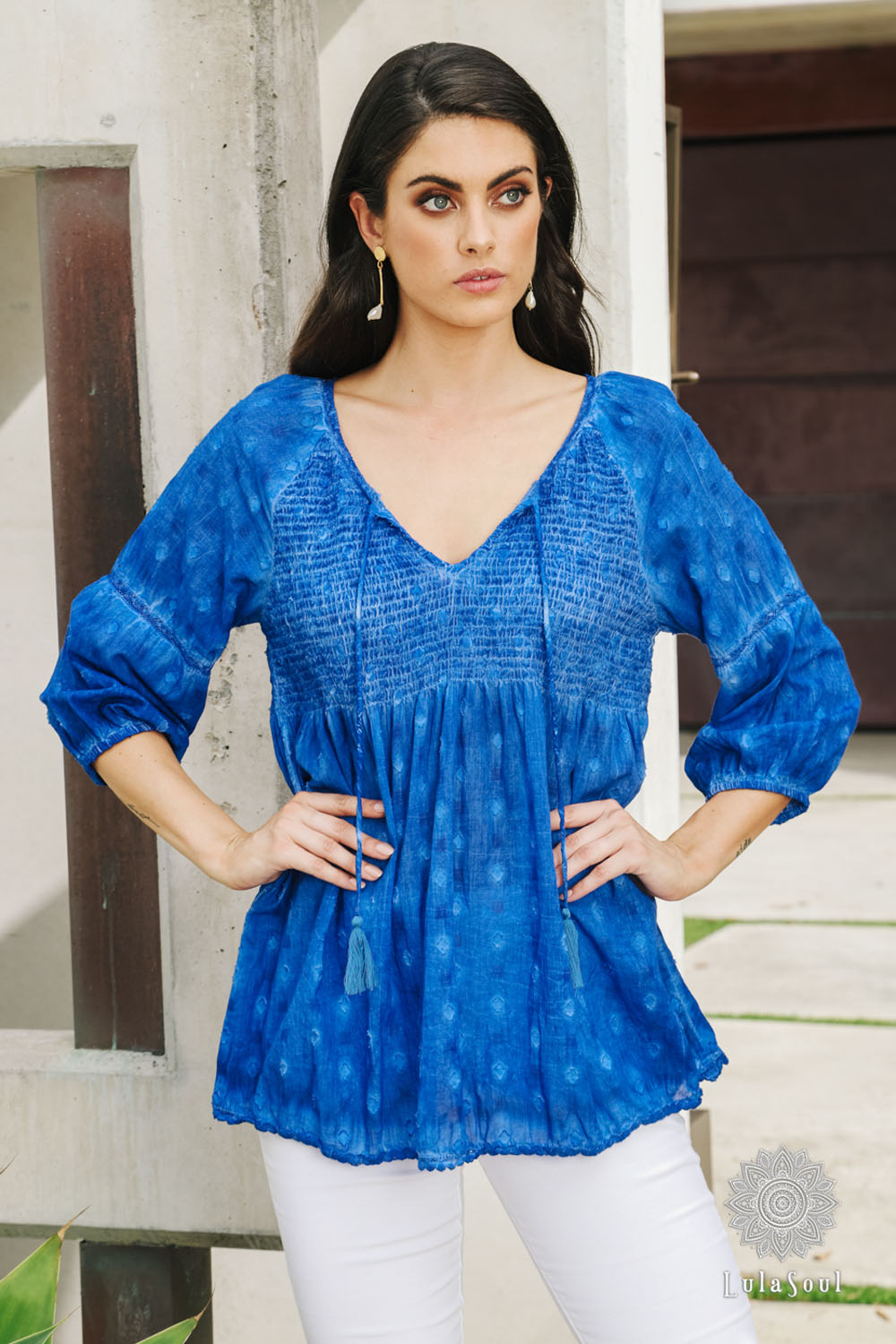 Lulasoul Gypsy Top collection Aug-20