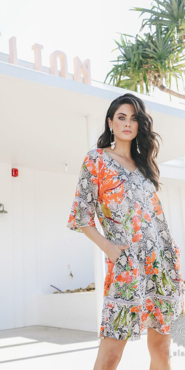 Lulasoul Shelby Dress collection Aug-20