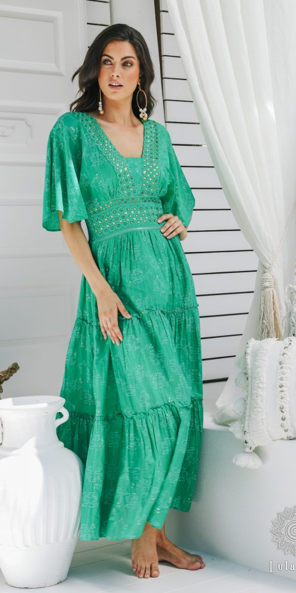 Lulasoul Alexa Maxi Sea collection Oct-20